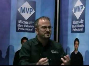 Microsoft MVP Erdal Ozkaya