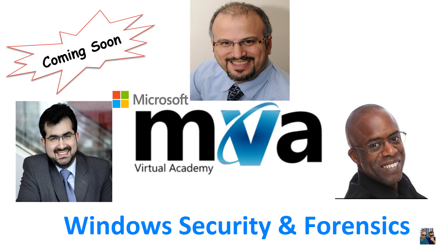 Windows Security and Forensics Erdal