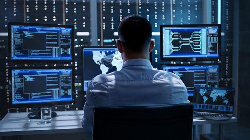 Combatting cybercriminals