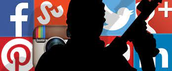 The Use Of Social Media for Terrorism