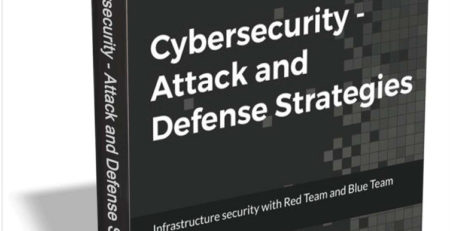 Cybersecurity Attack and Defense Strategies