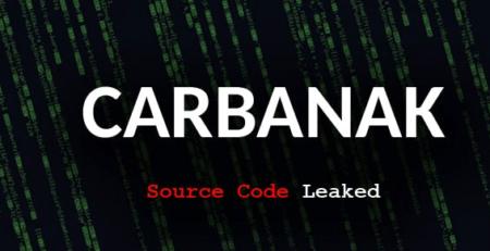 CARBANAK Source Code Analysis