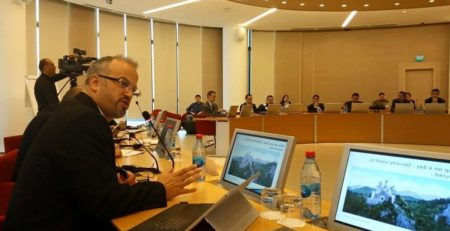 National Security in the Information Age Erdal