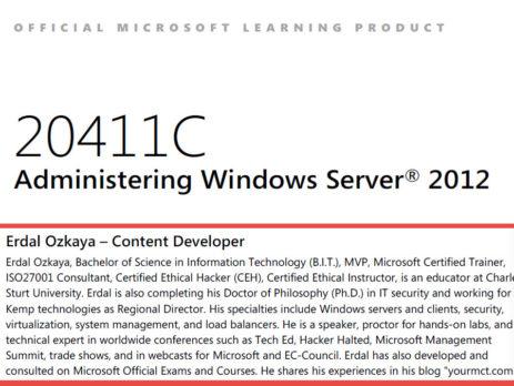 Windows Server 2012 Archives   Dr  Erdal Ozkaya Personal Blog