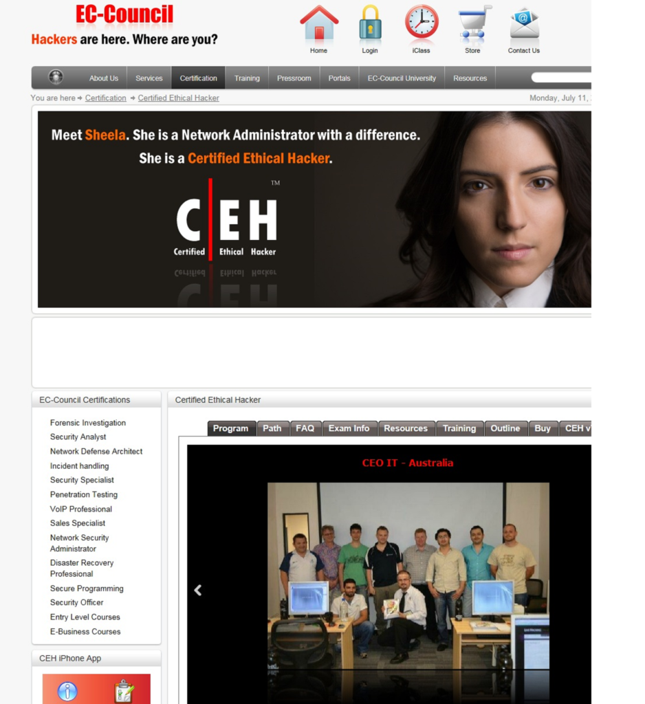 Ceh V7 Certified Ethical Hacker Ebook