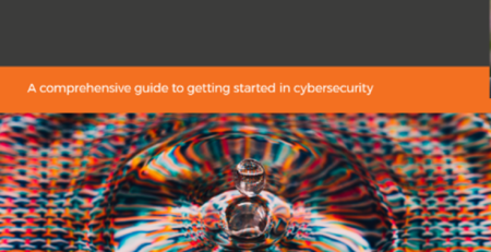 Cybersecurity The Beginner's Guide