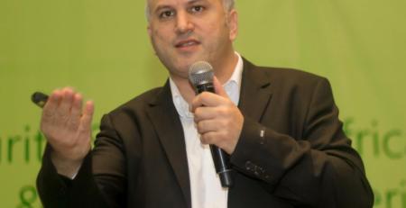 Dr Erdal Ozkaya