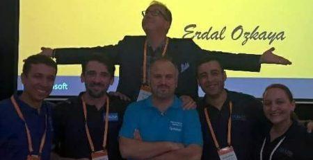 Chris Jackson & Erdal Ozkaya Feedback Microsoft