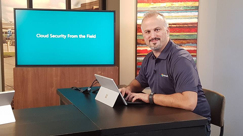 Cloud Security Dr Erdal Ozkaya