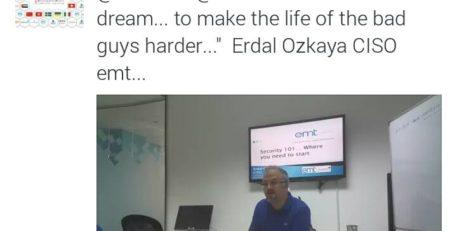 Enterprise Channels MEA Erdal