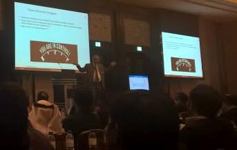 E-Crime Dubai Speaker Erdal Ozkaya