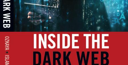 Inside The Dark Web Dr Ozkaya