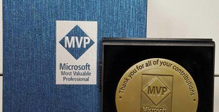 MVP Reconnect Medal Erdal Ozkaya