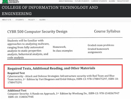 Cybersecurity Attack and Defense Strategies Archives   Dr  Erdal