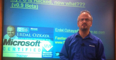 Hacking Windows with BackTrack