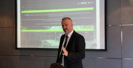 Cybersecurity Bootcamp Erdal Ozkaya