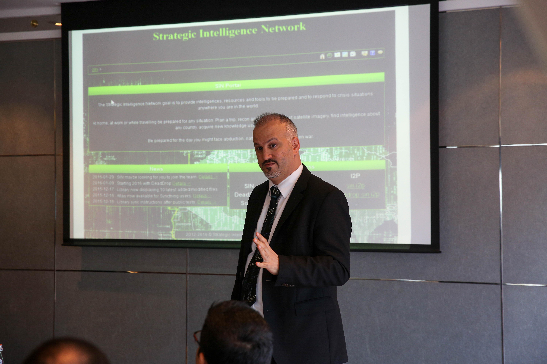 Cybersecurity Bootcamp | Dr  Erdal Ozkaya Personal Blog