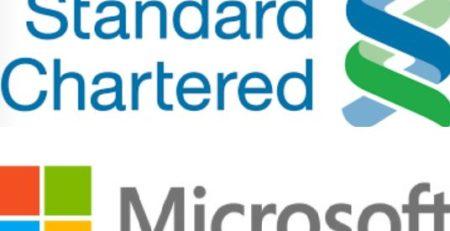 Thank you Microsoft SCB