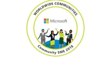 Microsoft Worldwide Communities
