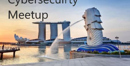 Singapore Cybersecurity Meetup