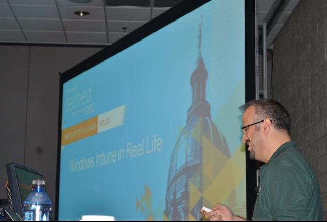Microsoft Intune in Real Life