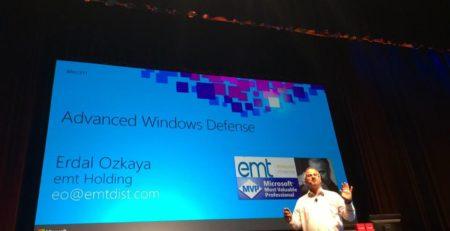 Advanced Windows Defense Erdal Ozkaya