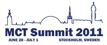 MCT Summit Erdal