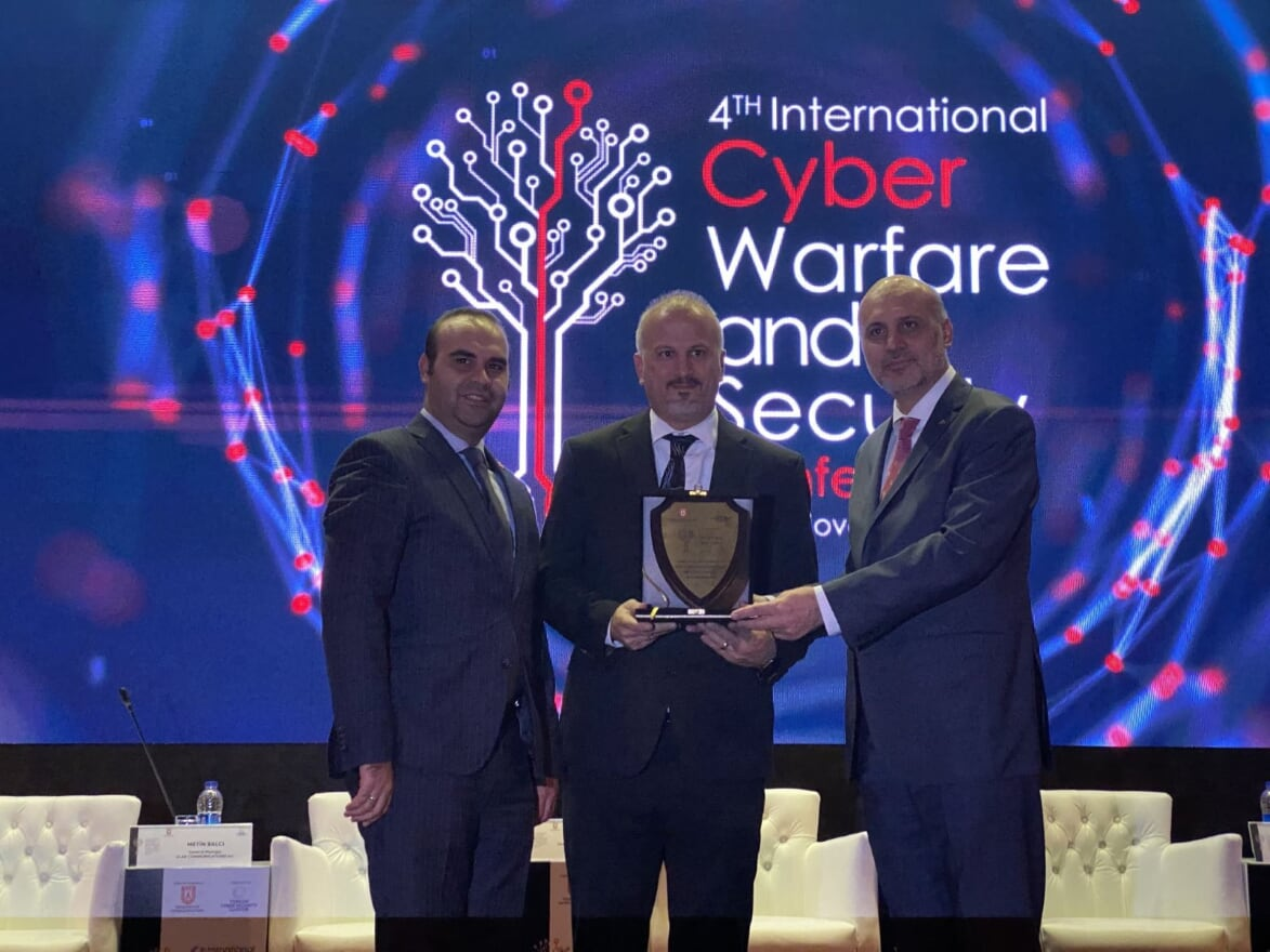 International Cyber Warfare Erdal Ozkaya