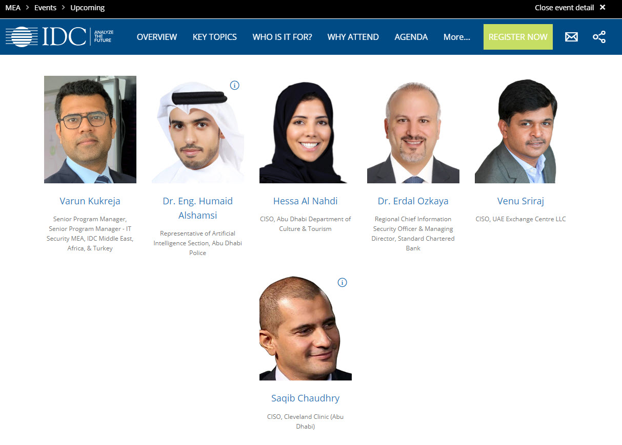 Elevating Security for Digital Trust
