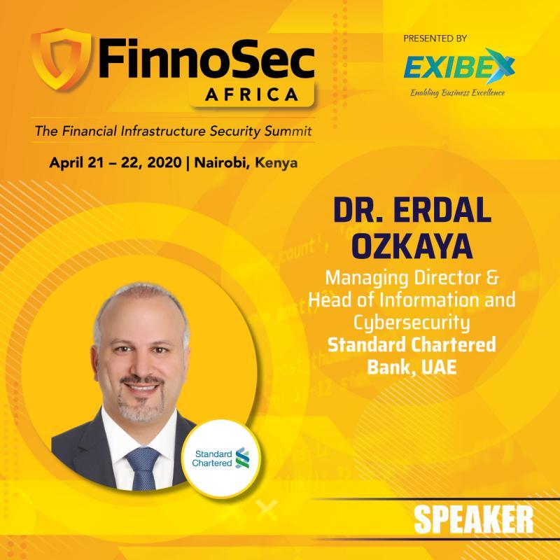 FINNOSEC AFRICA Dr Ozkaya
