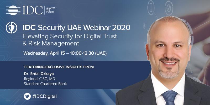 Digital Trust and Risk Management by Erdal Ozkaya