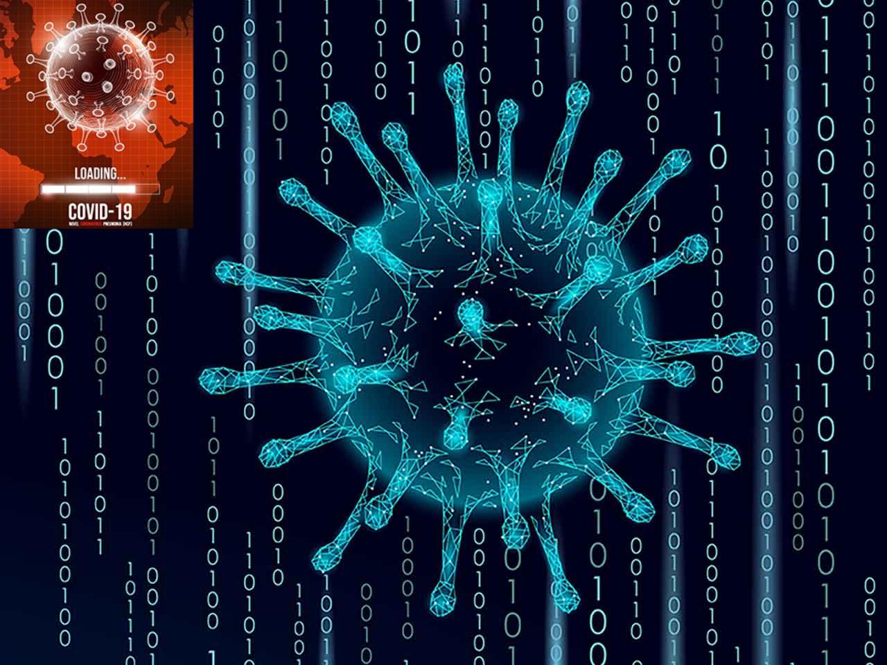 COVID19 Cyber Risk