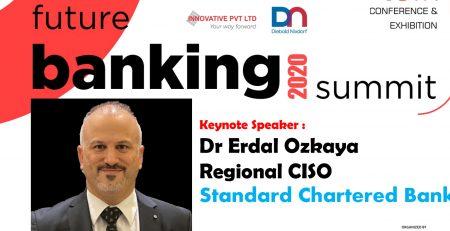 Future of Banking Pakistan Keynote Dr Erdal Ozkaya