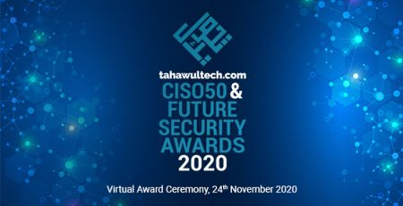 Celebrating success and excellence in IT security