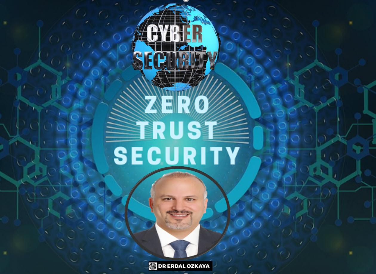 ZER0 Trust Network Security