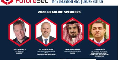 KSA CISO Leaders