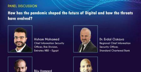 CyberSec Middle East Dr Erdal Ozkaya