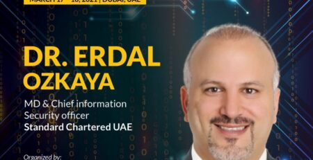 The Leading Summit Financial Security and Cyber Resilience Dr Ozkaya