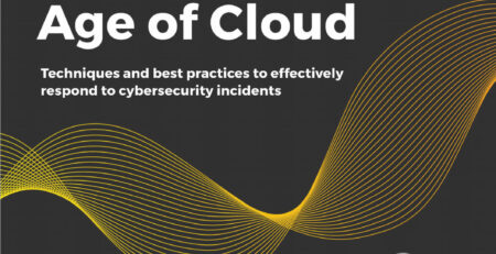 Incident Response in the age of cloudIncident Response in the age of cloud