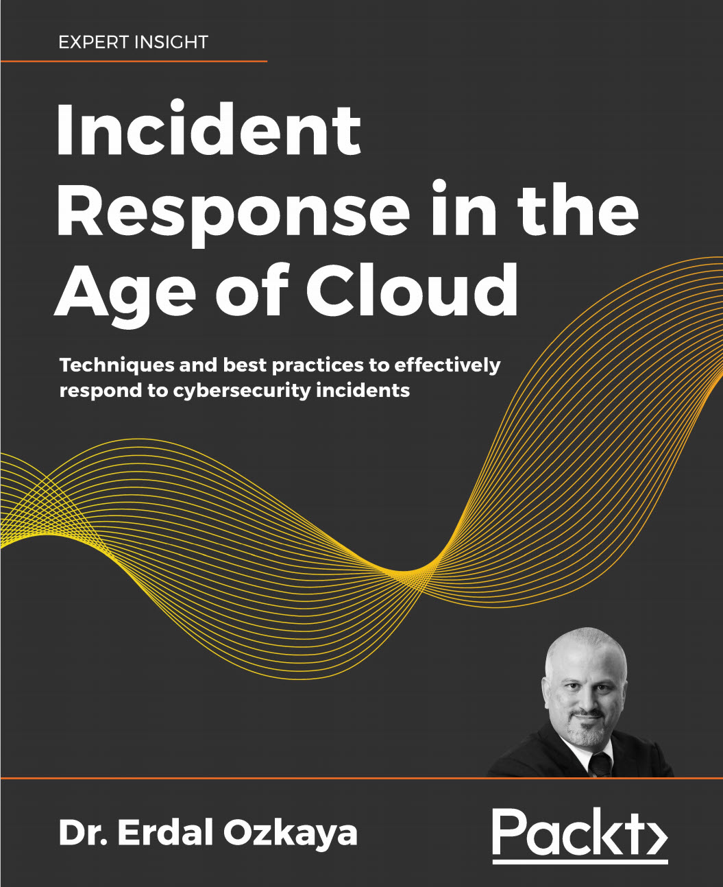 Cyber incident response by Erdal