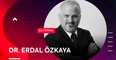CISO Dr Ozkaya