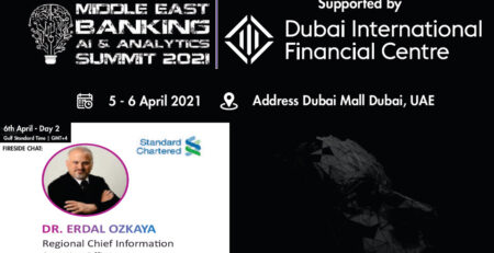 MIDDLE EAST BANKING CISO Dr Ozkaya