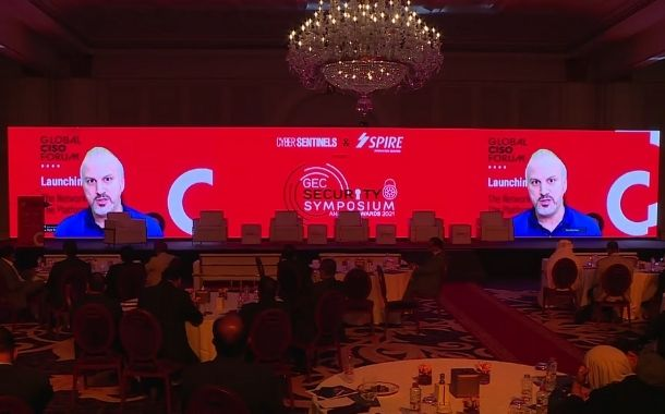 Global CISO Forum Launch by Dr Erdal Ozkaya