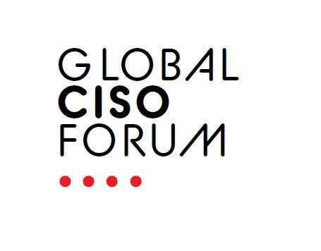 Global CISO Forum Logo