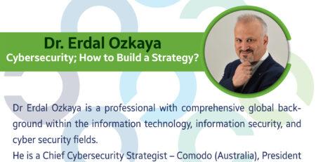 ISACA Dr Erdal Ozkaya