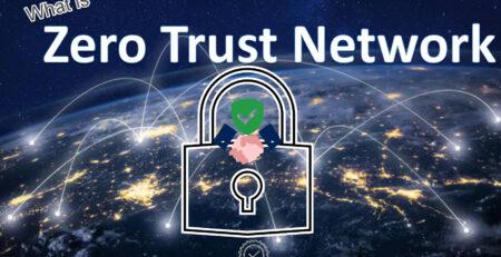What is Zero Trust Network