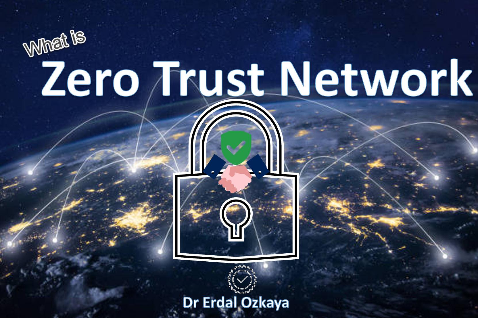 Zero Trust Network