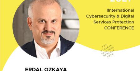 Australian Digital Week Dr Erdal Ozkaya