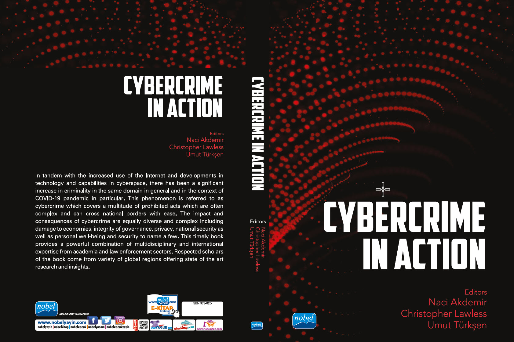 Cyber Crime in Action