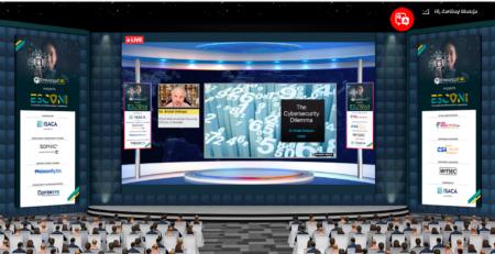 The Cyber Dilemma Dr Erdal Ozkaya